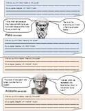 Philosophers of Ancient Greece - Socrates, Plato, Sophocle