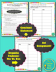 Philosophical Chairs Argument- Astronomy (PowerPoint and A