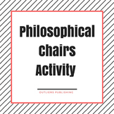 Philosophical Chairs Lesson Plan on Leadership