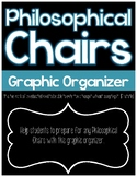 Philosophical Chairs Prep Graphic Organizer