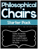 Philosophical Chairs Starter Pack - For AVID or ANY Class