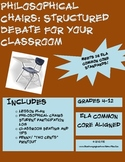 Philosophical Chairs: Structured Debate for Your Students