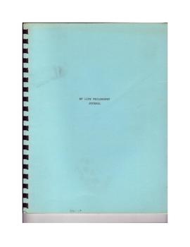 Philosophy Journal
