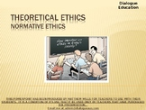 Philosophy - Normative Ethics