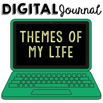 DIGITAL Philosophy, Sociology, Psychology Paperless Journal for Google Drive