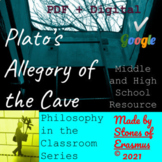 Philosophy in the Classroom: Plato's Allegory of the Cave