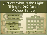 Philosophy of Justice Part 2