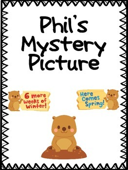 Phils Mystery Picture