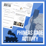 Phineas Gage Activity