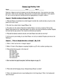 Phineas Gage Literacy questions and key