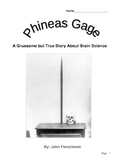 Phineas Gage Modified Study Guide