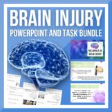 Phineas Gage and Brain Injury BUNDLE