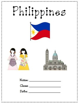 Philippines A Research Project