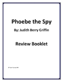 Phoebe the Spy - A Comprehensive Review Booklet