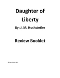 Daughter of Liberty - A Comprehensive Review Booklet
