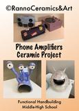 Phone Amplifiers