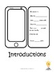 Phone Introductions