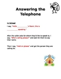 Phone Manners