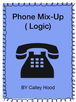 Phone Mix-up Logic