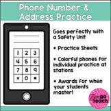 Safety Unit: Phone Number & Address