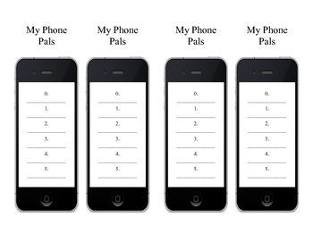 Phone Pals Partners