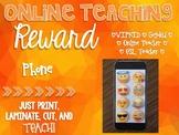 Phone Smiles - VIPKID Reward - ESL Online Teaching