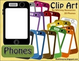 Phone, Tablet, Technology Clip Art