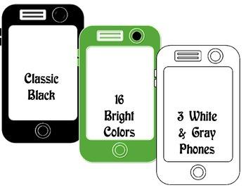 Phone, Tablet, Technology Clip Art