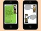 Speech Therapy: Phone Text Predictions/Inferencing/Problem Solving