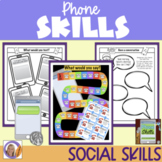 Phone skills: life skill and social development