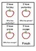 Phoneme Activities