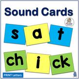 Phonics: Sound Cards | Phonics is Jolly Fun!