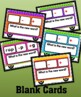 Phoneme Deletion/Substitution Train Cards Set