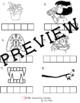 Phoneme Elkonin Spelling 5 Sounds