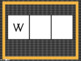Phoneme-Grapheme Map: al words