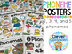 Phoneme Posters - Counting Phonemes