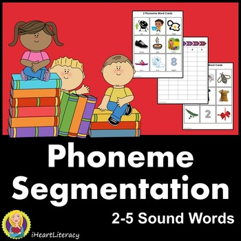 Phoneme Segmentation