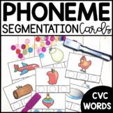 Phonemic Awareness Activity