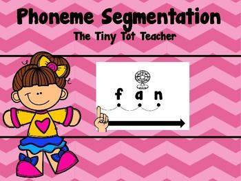 Phoneme Segmentation/Blending