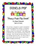 Phoneme Segmentation {Flip Book} DIBELS practice