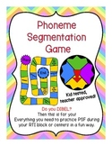 RTI - Phoneme Segmentation (64 - 3 sound CVC picture cards!)