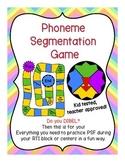 RTI - Phoneme Segmentation (64 - 3 sound CVC picture cards!)