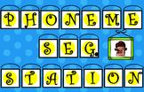 Phoneme Segmentation Gallery Smartboard