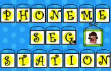 Phoneme Segmentation Gallery Smartboard