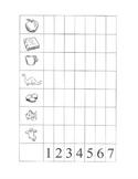 Phoneme Segmentation Graphs and Quizzes