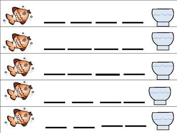 Phoneme Segmentation Hop!