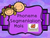 Phoneme Segmentation Mats