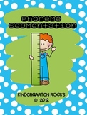 Phoneme Segmentation - Phonological Awareness Mini-lesson