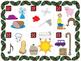 Phoneme Segmentation- Roll and Say Christmas Edition