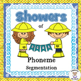 Phoneme Segmentation - Showers (Rain)